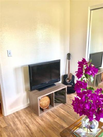 Waialua Condo/Townhouse For Sale: 68-041 Waialua Beach Road #201