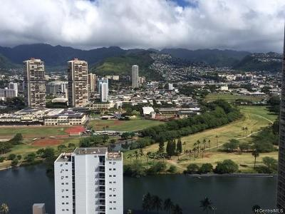 Honolulu HI Condo/Townhouse For Sale: $217,000