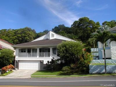 Kailua Rental For Rent: 1757 Kanapuu Drive
