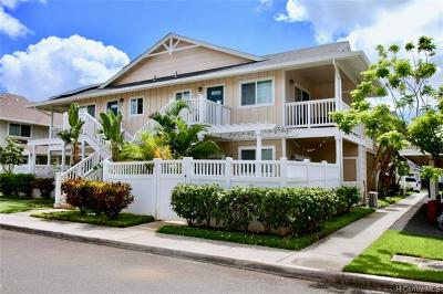 Kapolei Condo/Townhouse For Sale: 1178 Kukulu Street #905