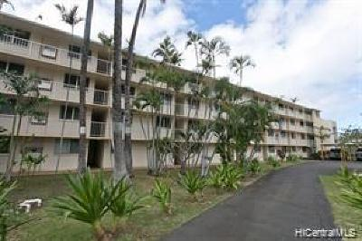 Waianae Rental For Rent: 85-175 Farrington Highway #A107
