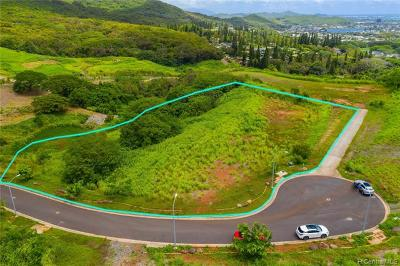 Honolulu County Residential Lots & Land For Sale: 42-100 Old Kalanianaole Road #17