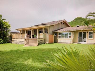 Kailua Rental For Rent: 1258 Mokapu Boulevard