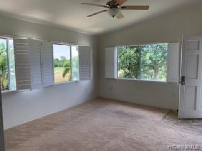 Kapolei Rental For Rent: 92-1459a Aliinui Drive #24A