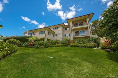 Honolulu Single Family Home For Sale: 445 Maono Loop