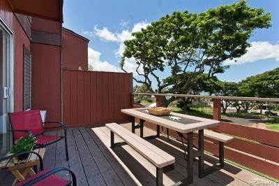Kapolei Condo/Townhouse For Sale: 92-940 Palailai Street #88