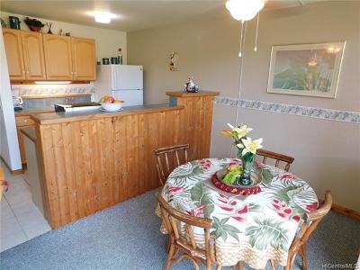 Waianae Condo/Townhouse For Sale: 84-755 Ala Mahiku Street #71B