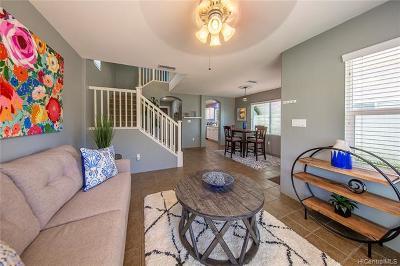 Ewa Beach Single Family Home For Sale: 91-1159 Kaimalie Street