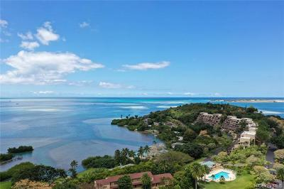 Kaneohe Condo/Townhouse For Sale: 46-149 Meheanu Loop #3115
