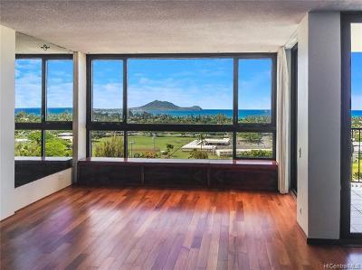 Kailua Rental For Rent: 322 Aoloa Street #1509