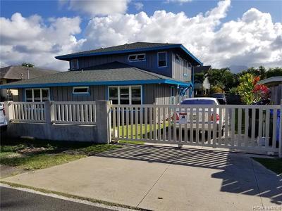 Kailua Rental For Rent: 321 Maluniu Avenue