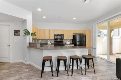 Ewa Beach Single Family Home For Sale: 91-1001 Keaunui Drive #352