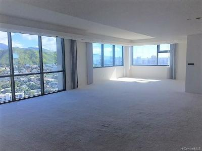 Honolulu County Condo/Townhouse For Sale: 1199 Bishop Street #28