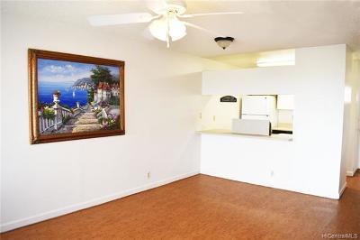 Kapolei Condo/Townhouse For Sale: 92-1144 Hame Street #9206