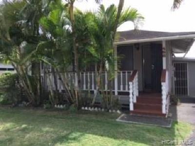 Kailua Rental For Rent: 456 Kihapai Street