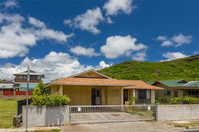 Honolulu Single Family Home For Sale: 1060 Ala Lilikoi Street