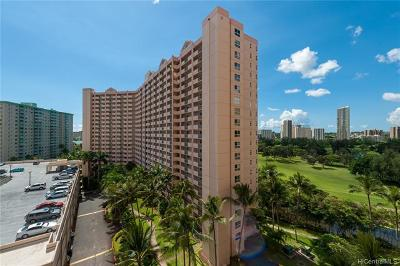 Condo/Townhouse For Sale: 3075 Ala Poha Place #903