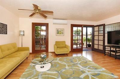 Honolulu County Single Family Home For Sale: 94-165 Apele Place