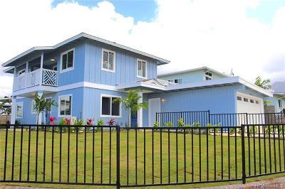 Kaneohe Single Family Home For Sale: 46-112 Aeloa Street