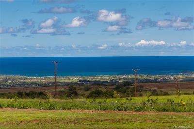 Waialua Single Family Home For Sale: 65-670 Kaukonahua Road #20