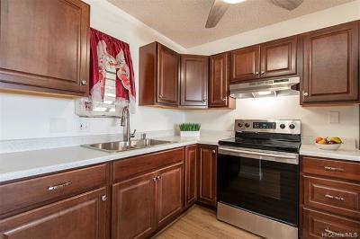 Mililani HI Condo/Townhouse For Sale: $289,000