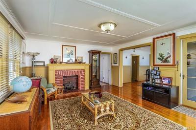 Honolulu HI Single Family Home For Sale: $950,000