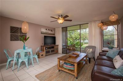Kahuku Condo/Townhouse For Sale: 57-091 Lalo Kuilima Place #67