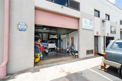 Commercial For Sale: 94-1388 Moaniani Street #321