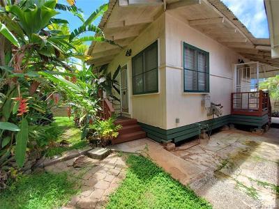 Rental For Rent: 1164 Hoihoi Avenue