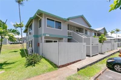 Mililani Condo/Townhouse For Sale: 95-1163 Makaikai Street #187