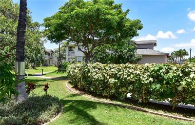 Kapolei HI Condo/Townhouse For Sale: $755,000