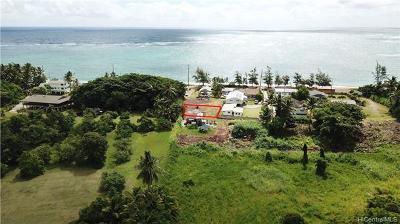 Honolulu County Residential Lots & Land For Sale: 53-424 Kamehameha Highway #5