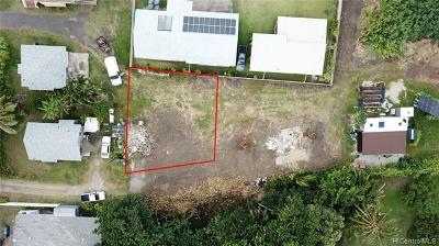 Residential Lots & Land For Sale: 53-424 Kamehameha Highway #4