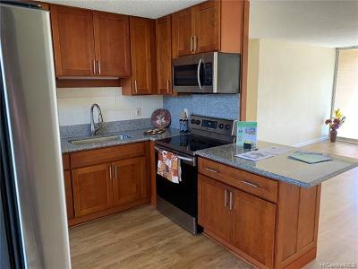 Mililani Condo/Townhouse For Sale: 95-269 Waikalani Drive #C1004