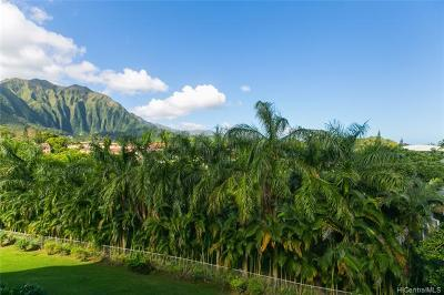 Kaneohe Condo/Townhouse For Sale: 46-259 Kahuhipa Street #313B