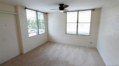 Honolulu Rental For Rent: 731 Makaleka Avenue