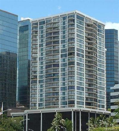 Honolulu Rental For Rent: 700 Richards Street #2407
