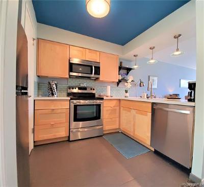 Waianae Condo/Townhouse For Sale: 84-680 Kili Drive #403
