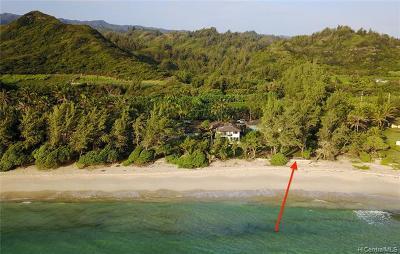 Honolulu County Residential Lots & Land For Sale: 55-137a Kamehameha Highway #4