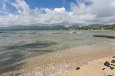 Kailua Single Family Home For Sale: 614 Kaimalino Street
