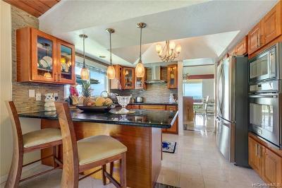 Aiea Single Family Home For Sale: 98-628 Kuini Street