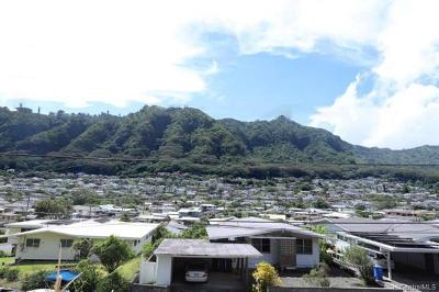 Honolulu County Residential Lots & Land For Sale: 3338 Pinao Street