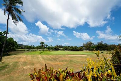 Honolulu Single Family Home For Sale: 1043 Koko Kai Place