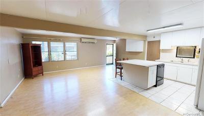 Ewa Beach Single Family Home For Sale: 91-2102 Fort Weaver Road