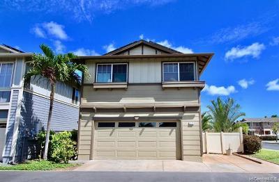 Ewa Beach Single Family Home For Sale: 91-1111 Kanela Street #M-35