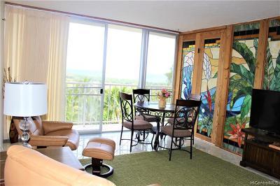Waianae Condo/Townhouse For Sale: 84-740 Kili Drive #425