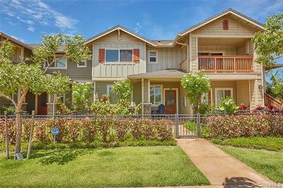 Ewa Beach Condo/Townhouse For Sale: 91-960 Iwikuamoo Street #1007