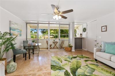 Honolulu Condo/Townhouse For Sale: 3006 Pualei Circle #B106