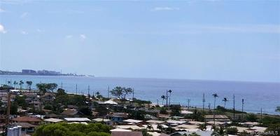 Honolulu County Residential Lots & Land For Sale: 87-228 Hakimo Road