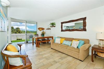 Kaneohe Condo/Townhouse For Sale: 45-535 Luluku Road #L1